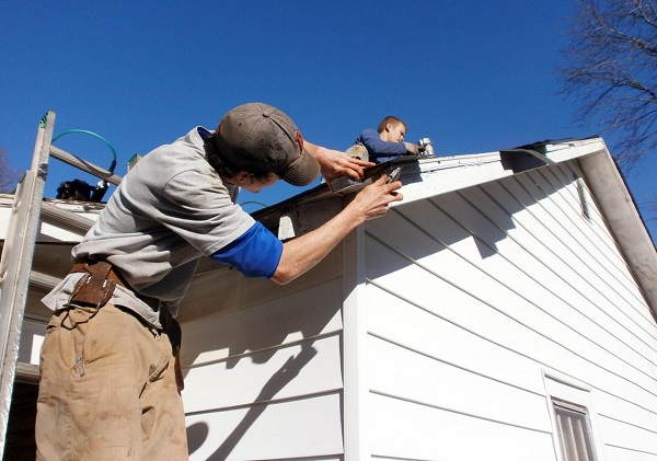 Sử dụng dịch vụ sửa nhà trọn gói mang đến lợi ích gì