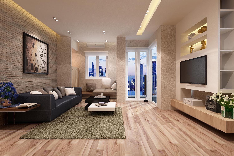 Cuối cùng thì bạn cũng có thể sở hữu không gian nhà rộng với chi phí hợp lý