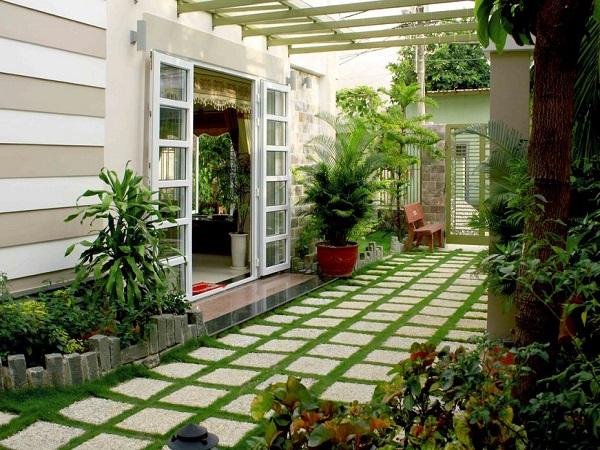 3 tuyệt chiêu giúp ngôi nhà mát mẻ ngay cả trong mùa hè