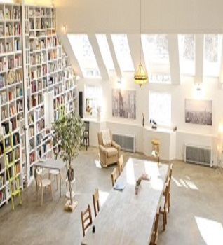 5 Ý tưởng thiết kế nhà ở hiện đại theo phong cách Hàn Quốc