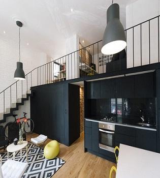 Bạn đã biết cách tối ưu hóa không gian sống của một ngôi nhà cấp 4?