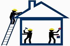 Các bước cần lưu ý khi sửa chữa nhà cửa