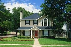 Các màu sơn giúp nhà thoáng mát hơn vào mùa hè