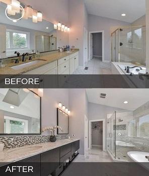 Cách sửa nhà đẹp vừa cải tạo không gian vừa tối ưu chi phí