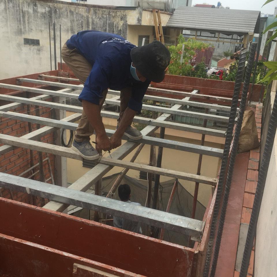Có nên thuê thiết kế khi xây nhà