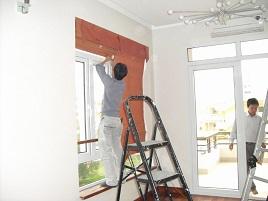 Dịch vụ sửa chữa chung cư uy tín tại Tp.HCM