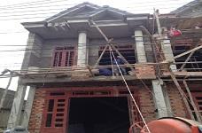 Dịch vụ sửa nhà nâng tầng chuyên nghiệp tại thành phố Hồ Chí Minh
