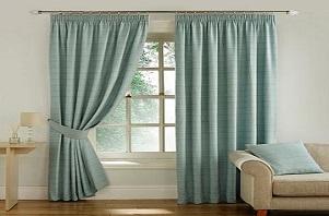 Làm sao để chọn rèm cửa đúng với nhà bạn