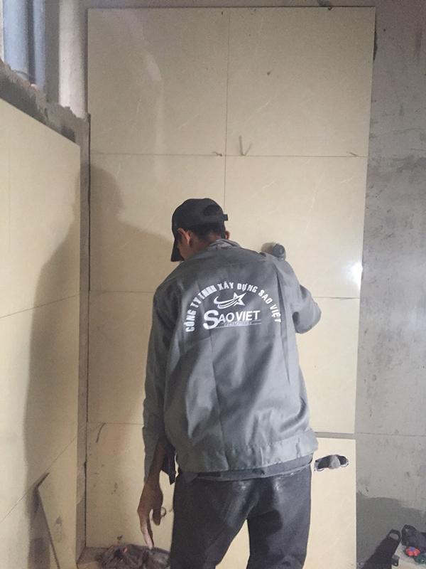 Lưu ý khi sửa chữa nhà