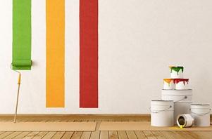 Màu sơn yếu tố quan trọng trong sửa nhà cấp 4