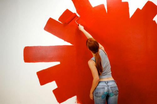 Những điều cần lưu ý khi sơn nhà dành cho những người mệnh Hoả