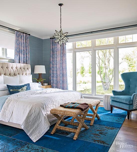 Những kết hợp màu sắc không bao giờ lỗi mốt trong trang trí nội thất