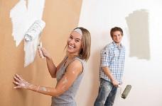 Những loại sơn tốt nhất dùng để sơn nhà