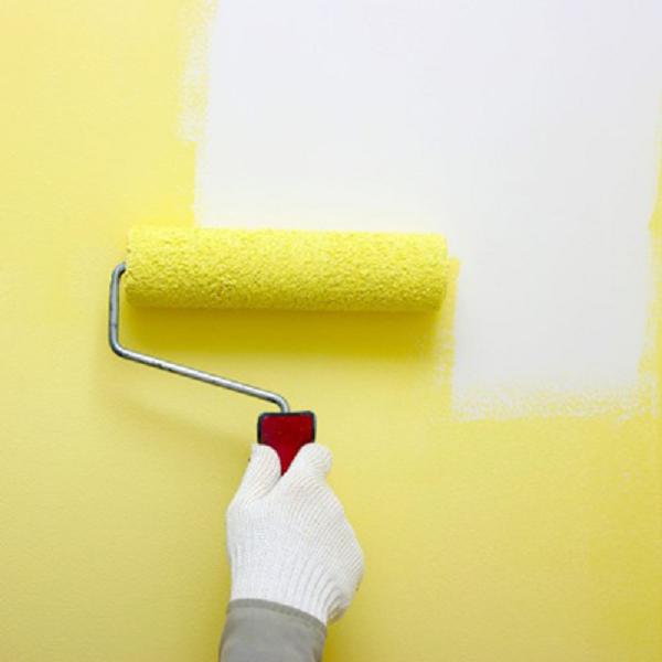 Những tác hại của sơn tường ảnh hưởng đến sức khỏe