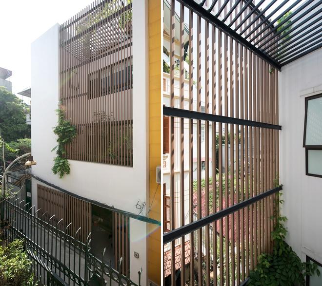 Sửa lại ngôi nhà cho gia chủ ở Hà Nội