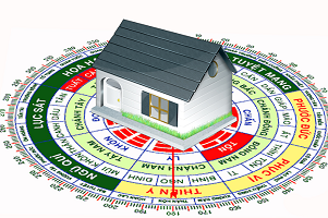 Sửa nhà theo phong thủy mang lại lợi ích như thế nào?