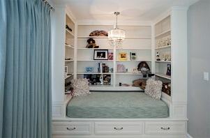 Thiết kế góc cho mọt sách tại nhà