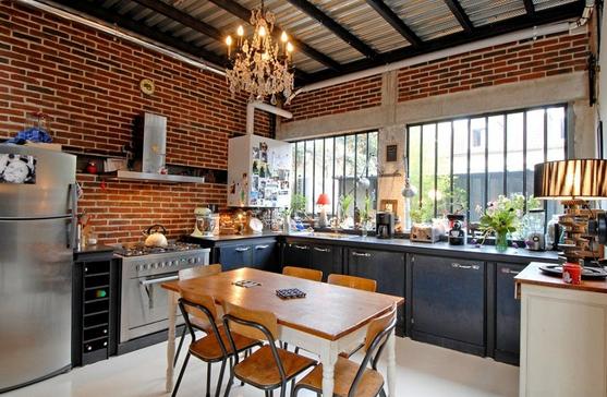 Tiêu chí chọn gạch nhà bếp đẹp – nơi gắn kết trái tim với trái tim