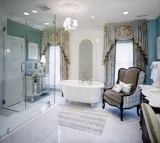Tư vấn thiết kế nhà vệ sinh đẹp 2017