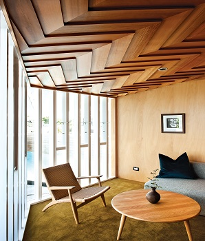 Vật liệu thi công trần nhà được ưa chuộng trong xây dựng hiện nay